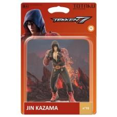 Фигурка Totaku Tekken 7 (Jin Kazama)