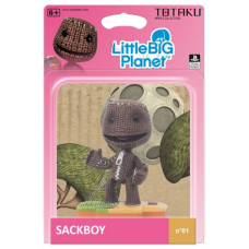 Фигурка Totaku Little Big Planet (Sackboy)