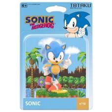 Фигурка Totaku Sonic the Hedgehog (Sonic)