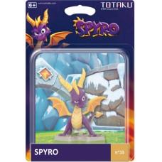 Фигурка Totaku Spyro the Dragon (Spyro)