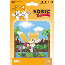 Фигурка Totaku Sonic the Hedgehog (Tails)