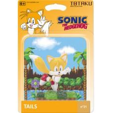 Фигурка Totaku Sonic the Hedgehog (Tails)