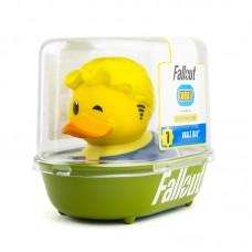 Фигурка-утка Tubbz Fallout Vault Boy (1)