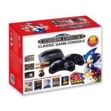 Игровая приставка Sega Mega Drive Classic Game Console + 80 Игр