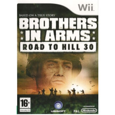 Brothers In Arms: Road To Hill 30 (Wii / WiiU)