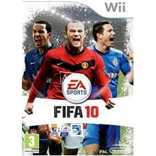 FIFA 10 (русская версия) (Wii / WiiU)