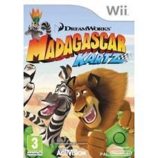 Madagascar Kartz (Wii / WiiU)
