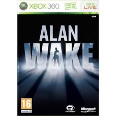 Alan Wake (Xbox 360 / One / Series)