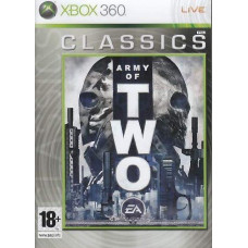 Army of Two (Xbox 360 / Xbox One)