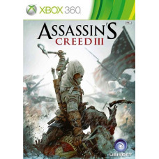 Assassin's Creed 3 (Xbox 360 / One / Series)