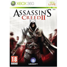 Assassin's Creed 2 (Xbox 360 / One / Series)