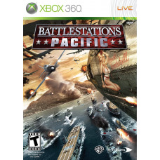Battlestations: Pacific (Xbox 360 / One / Series)