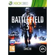 Battlefield 3 (русская версия) (Xbox 360 / One / Series)