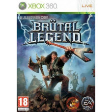 Brutal Legend (Xbox 360 / One / Series)