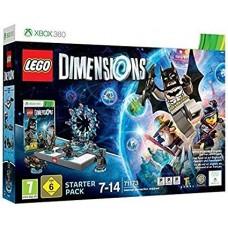 LEGO Dimensions (стартовый набор) (Xbox 360)